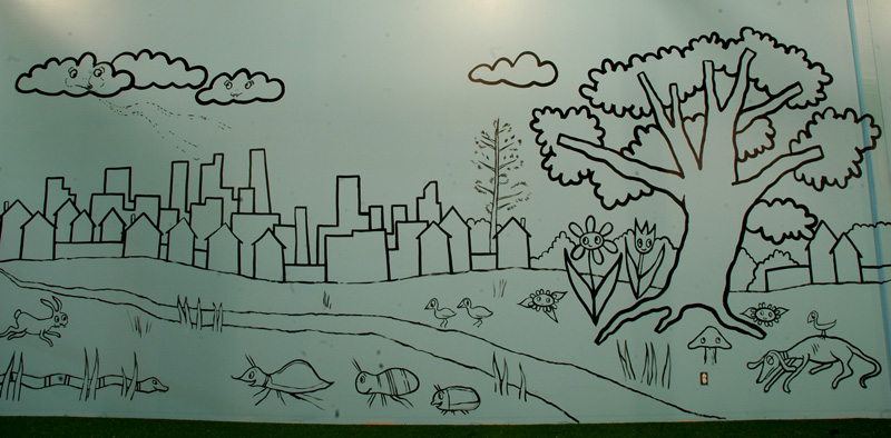 city of refuge coloring pages - photo#7