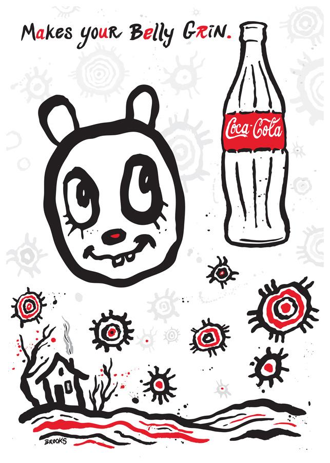 cocacola-blackcattips-MashupCoke-poster-100