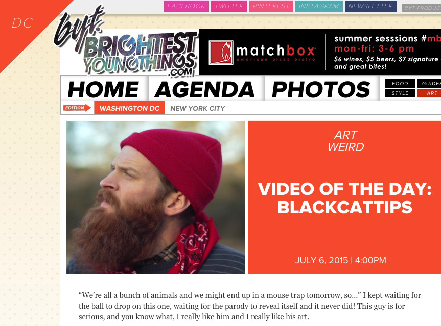 byt-brightest young things blackcattips-video