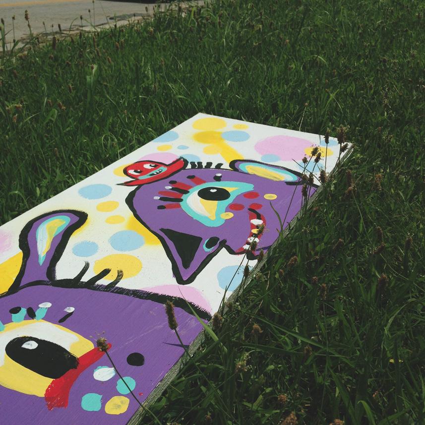 east atlanta corner project - blackcattips street folk art 14