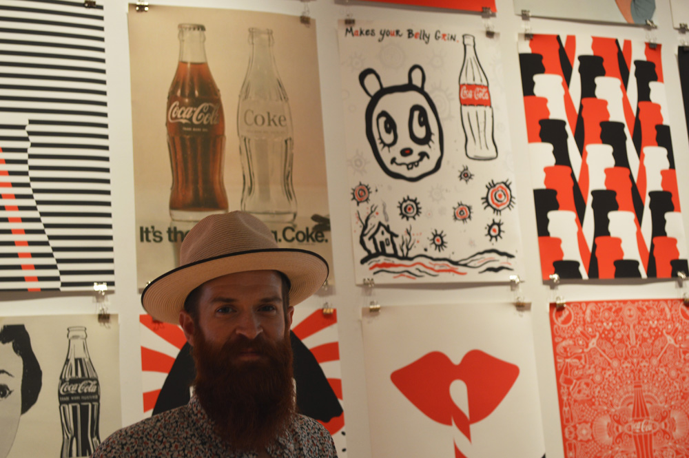 blackcattips kyle brooks world of coca cola museum atlanta