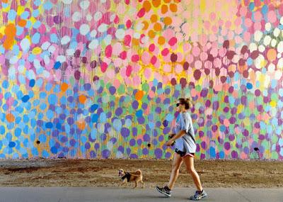 Hense mural
