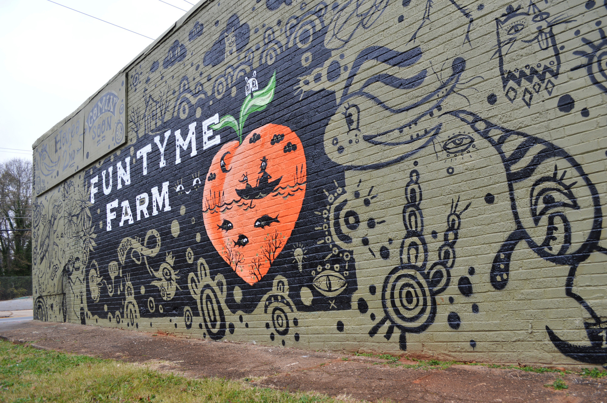 fun tyme farm - blackcattips and trustzabo mural - 32