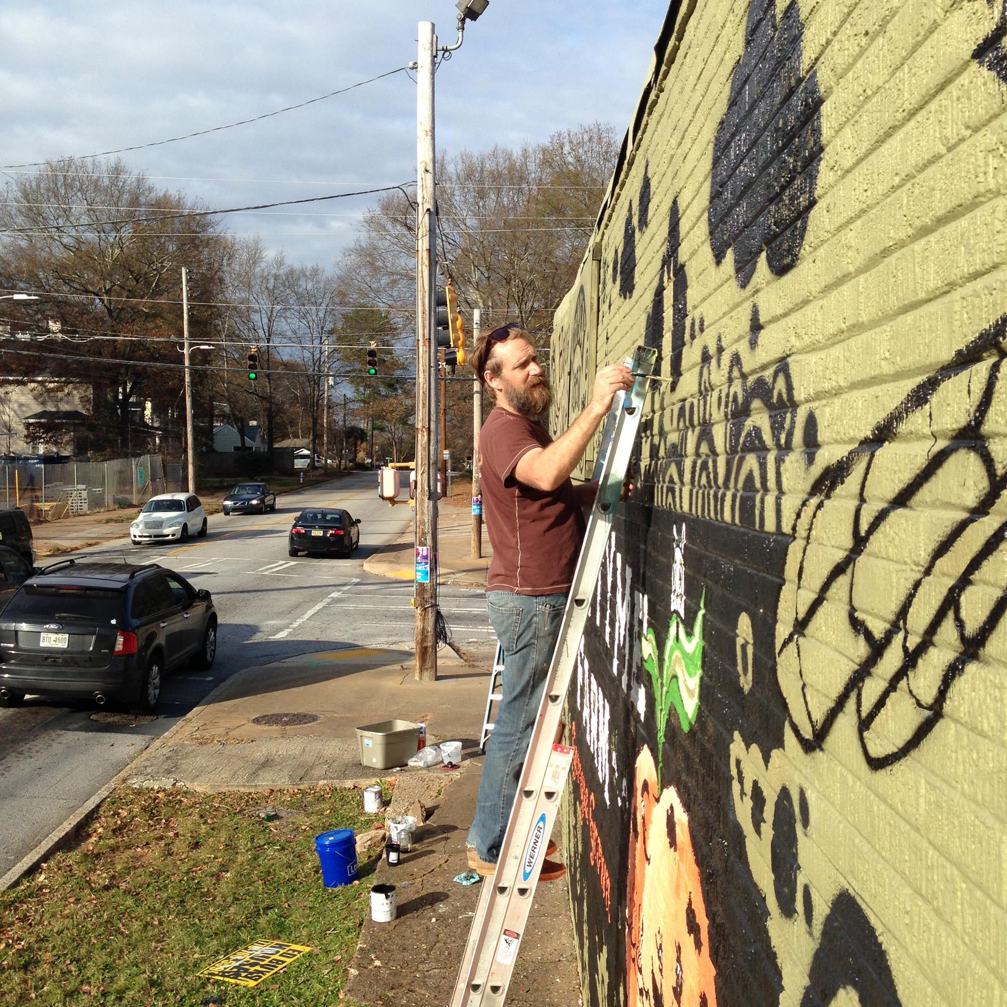 fun tyme mural - 16 trustzabo peter