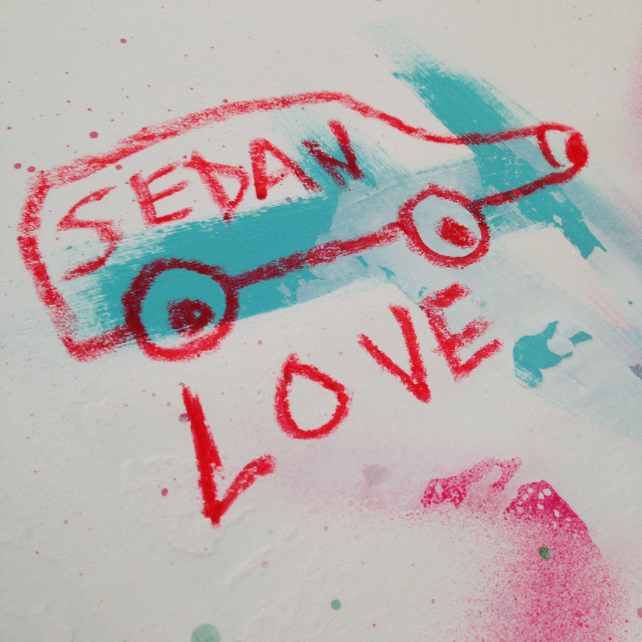sedan-love