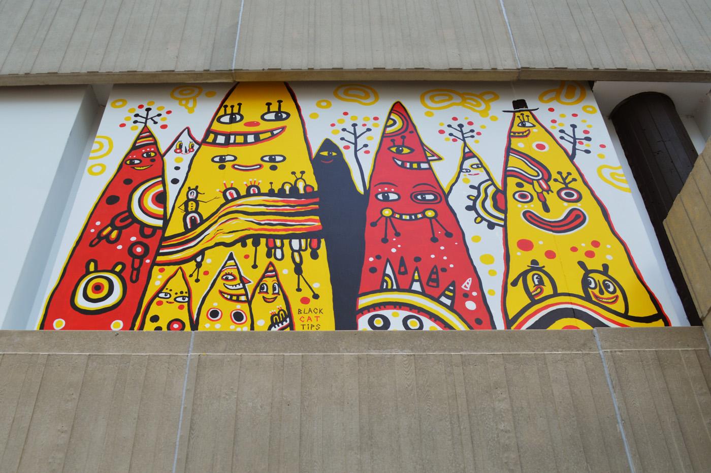 colony square mural - blackcattips - 97