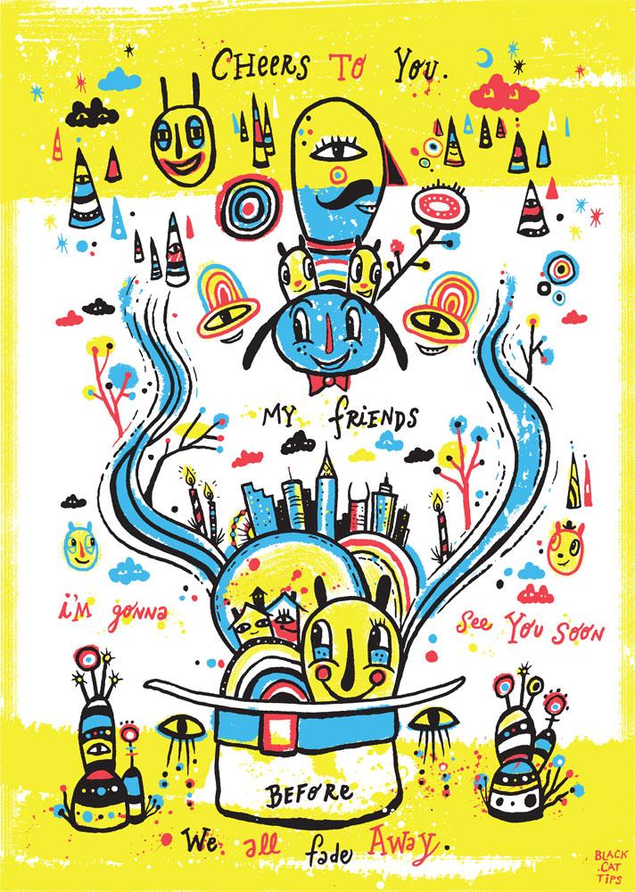 blackcattips-xerox-poster