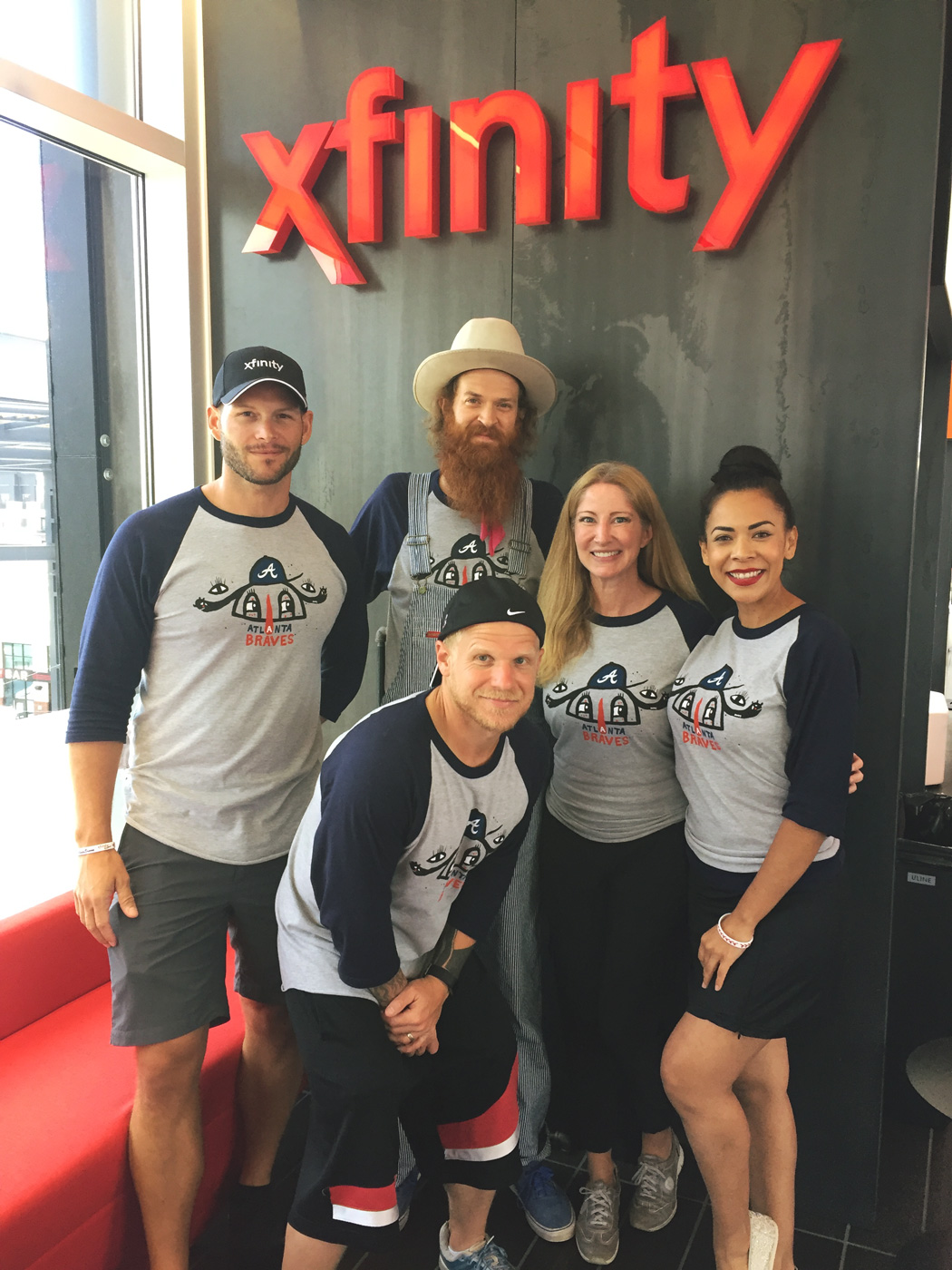 BlackCatTips-Atlanta-Braves-Xfinity-Rooftop-tshirt-day-9