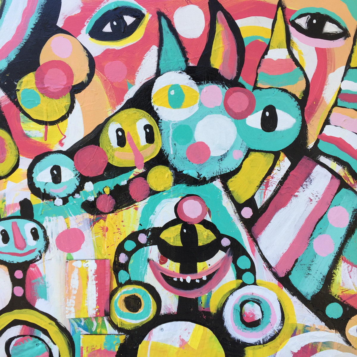 kyle BlackCatTips brooks art for manny arora
