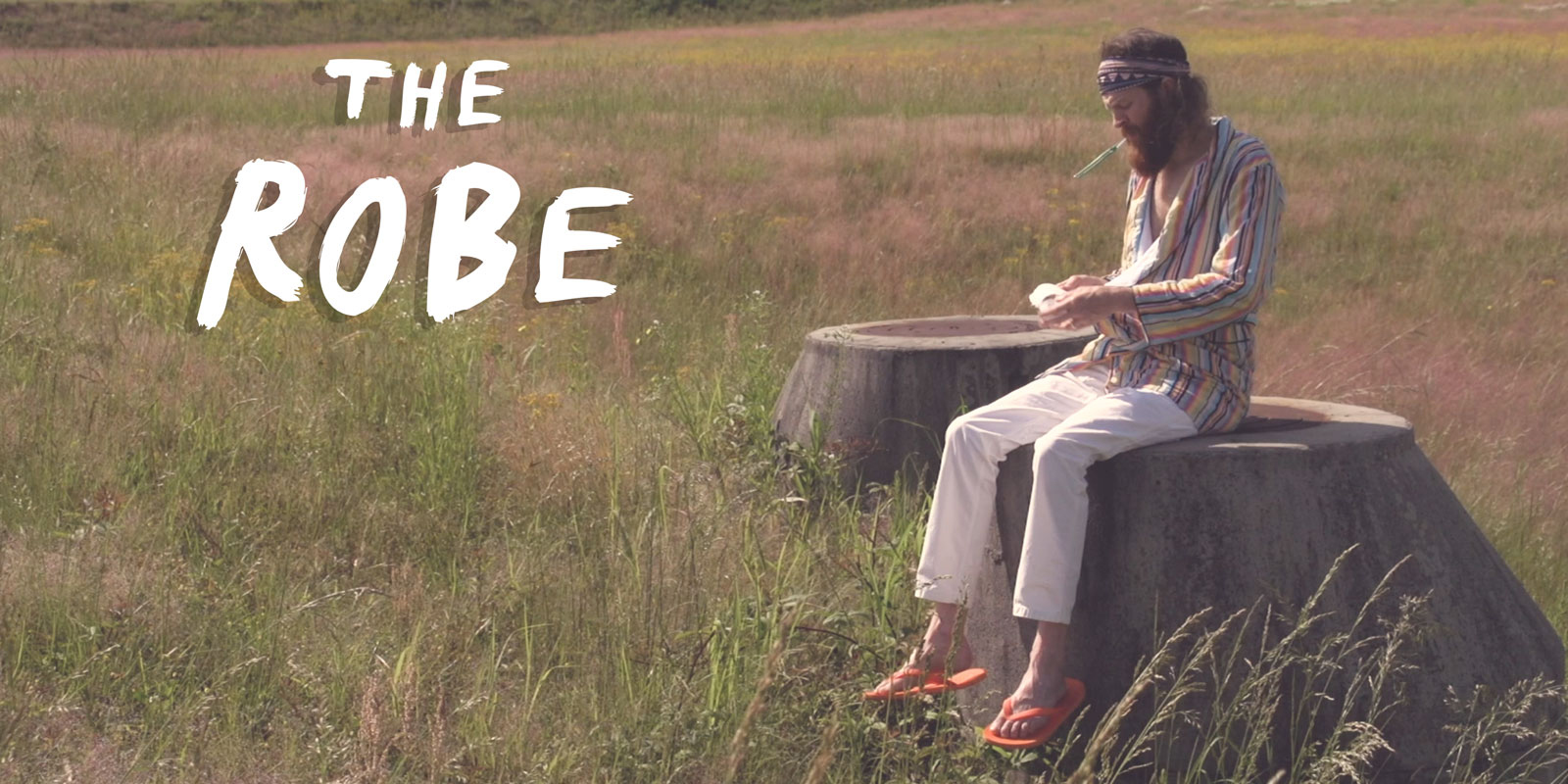 The Robe – a short film