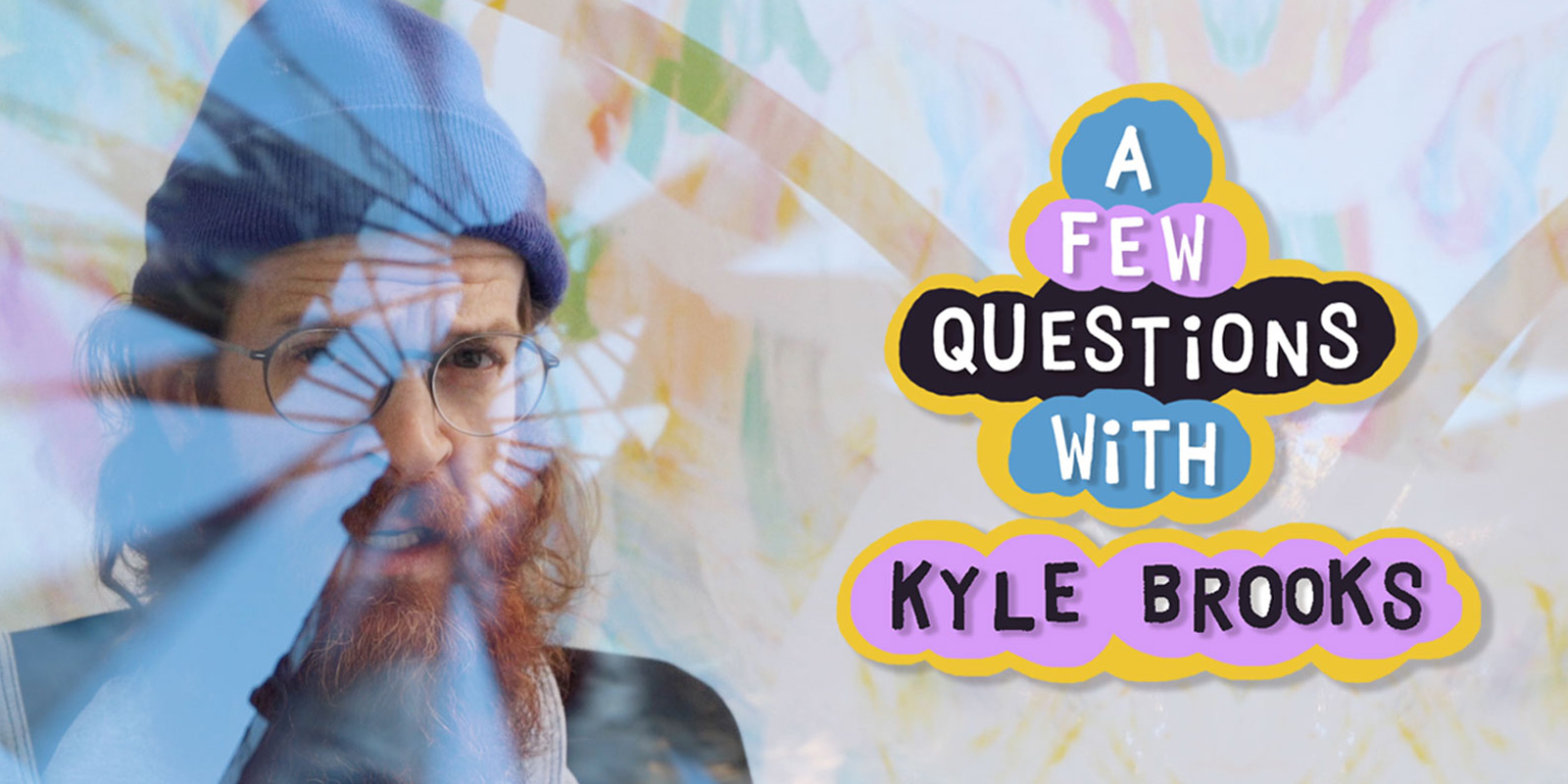 A Few Questions with Kyle Brooks