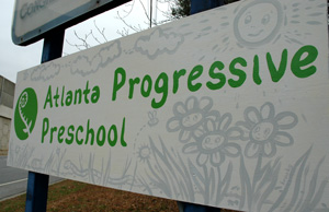 atlanta progressive preschool